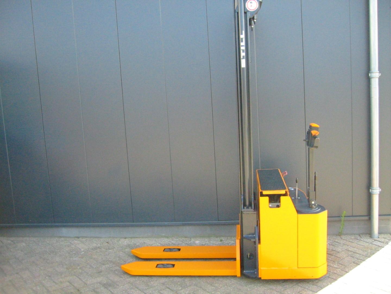 STILL EGV 1250