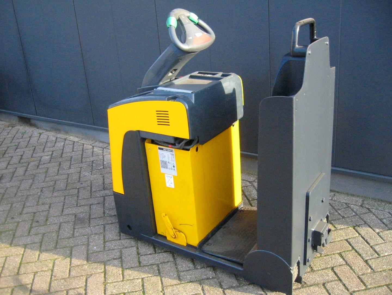 Jungheinrich EZS 130
