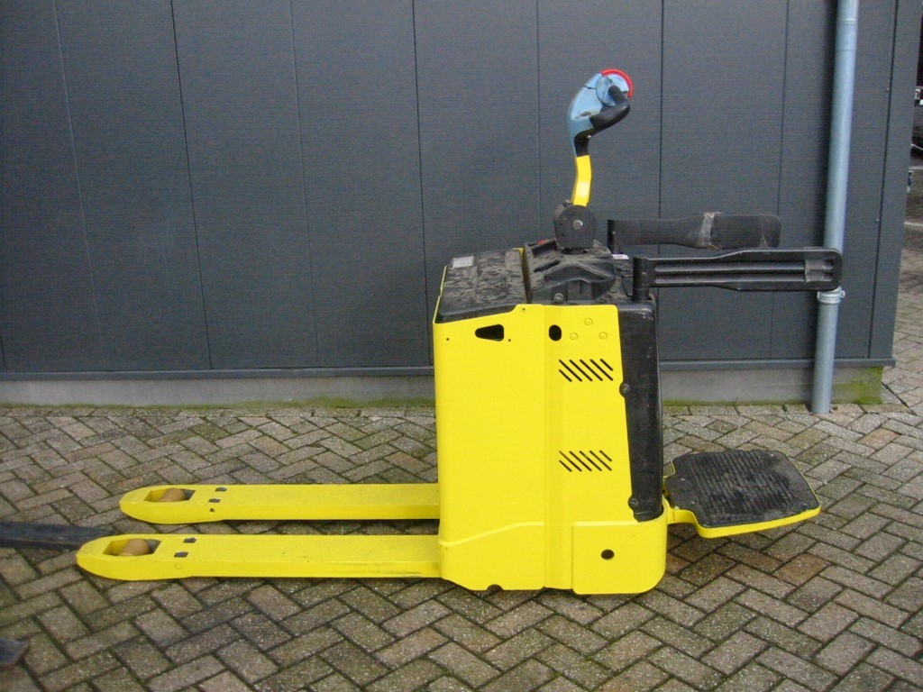 Hyster P 2.0 FBW