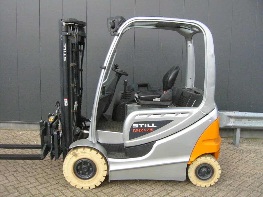 STILL RX 60-25