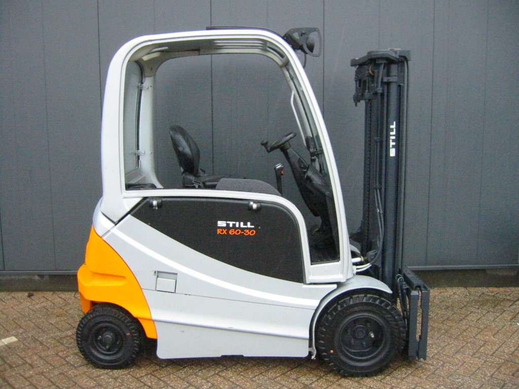 STILL RX 60-30