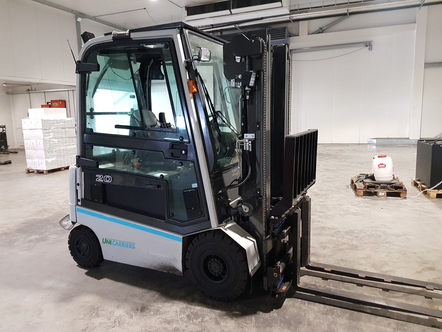 Unicarriers QX2-20